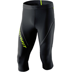 Dynafit Alpine 2 3/4 Tights Herren black out